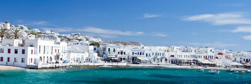 Greek honeymoon cruises. The 7-day classical greece cruise