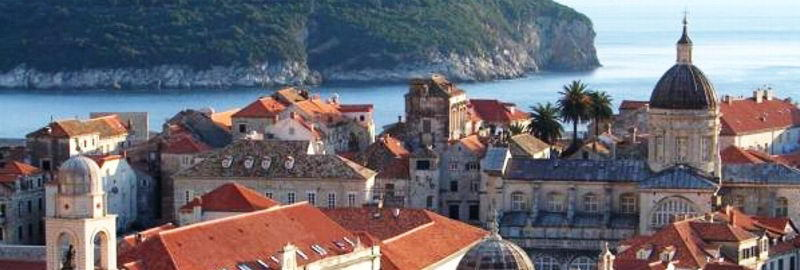 Adriatic Cruise - Dubrovnic