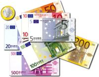 picture of euros