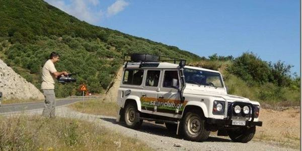 Tour of Crete by Jeep - Greece