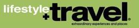 lifestyle travel logo