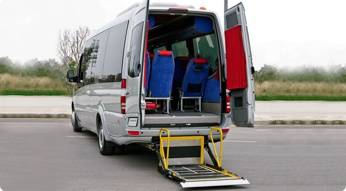 Greece Private Tours for persons with disability