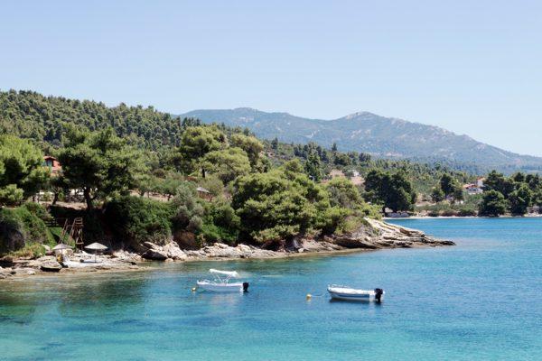 Skiathos @ the Sporades Islands