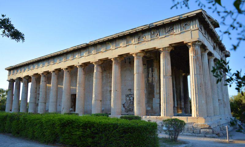 Greek Packages Deals