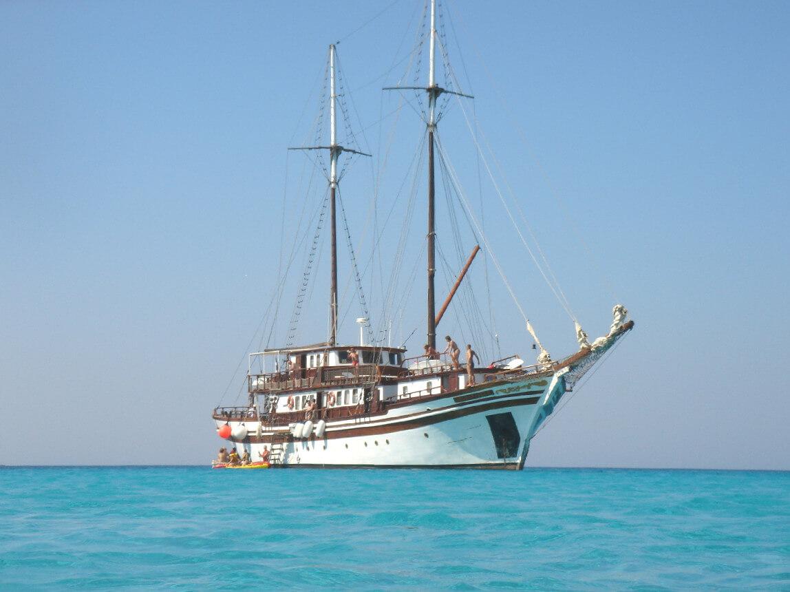 Aegeotissa II