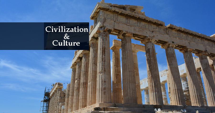 Civilization - Culture