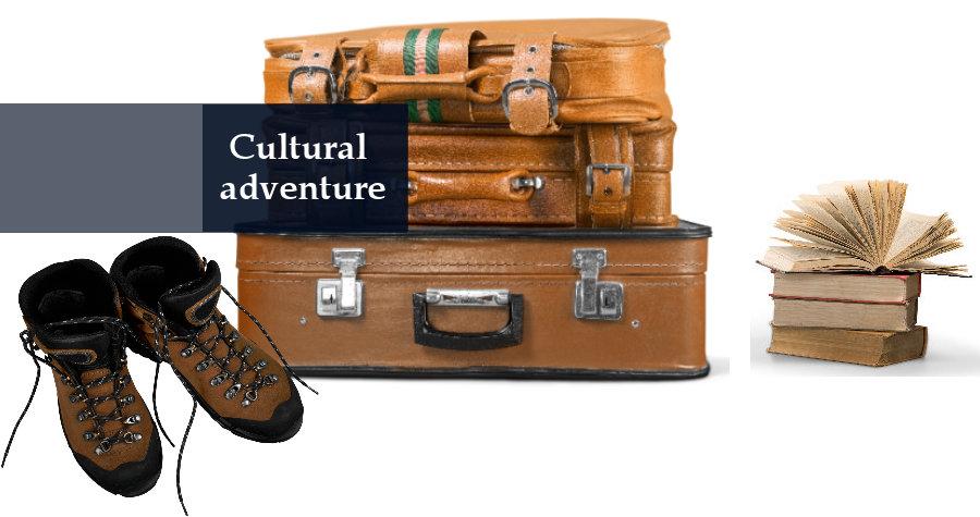 Culture - Adventure