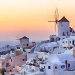 The dreamy Greek Islands Cruise