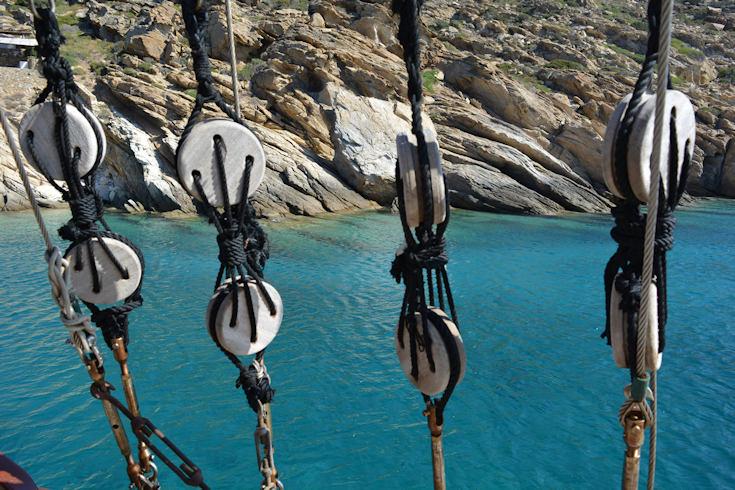 yachting in Greece, Greek Cruises