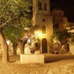 Monemvasia square