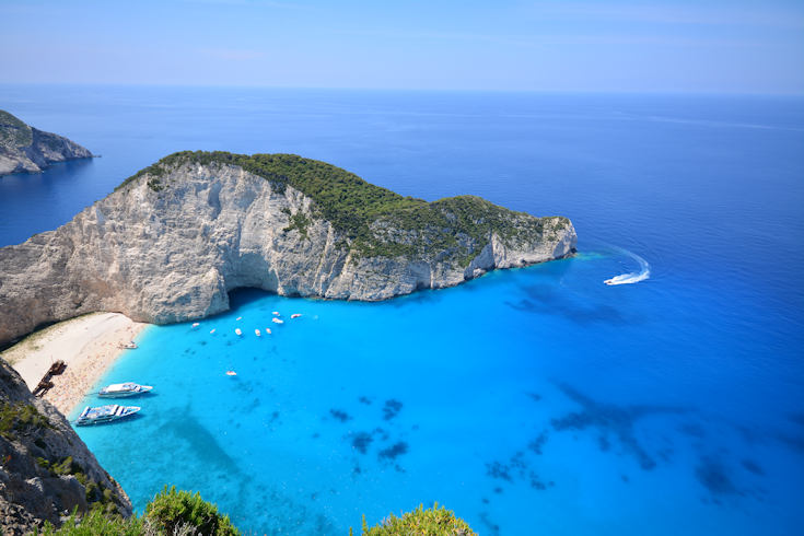 Zante - Zakynthos Island